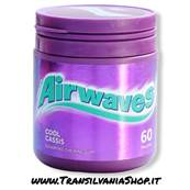 AIRWAVES COOL CASSIS (BORCAN MOV) 84G