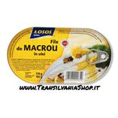 LOSOS MACROU FILE IN ULEI 175G
