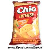 CHIO CHIPS INTENSE SPICY CHESSE 95G
