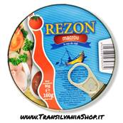 REZON MACROU IN SOS TOMAT 160G