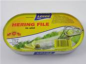 LOSOS HERING FILE IN ULEI 170G